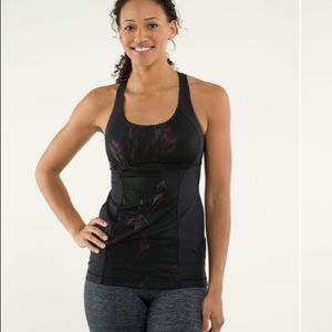 LuluLemon Energy tank
